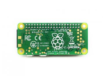 Raspberry Pi Zero WH Package A
