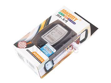 Jakemy Magnetic Wristband Bracelet Adsorption Tools Black