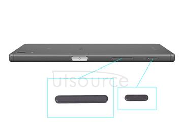 OEM Side Button for Sony Xperia Z5/Z5 Premium Black