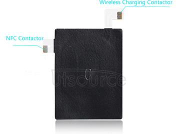 Custom Wireless Charging & NFC Antenna Sticker for LG G4