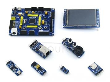 Open107V Package A, STM32F1 Development Board