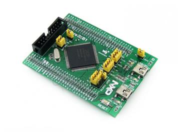 Open4337-C Package A, LPC Development Board