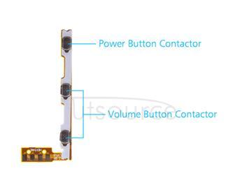 OEM Power Button + Volume Button Flex for Huawei Enjoy 5s