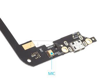 OEM Charging Port PCB Board for Asus Zenfone 2 Deluxe ZE551ML