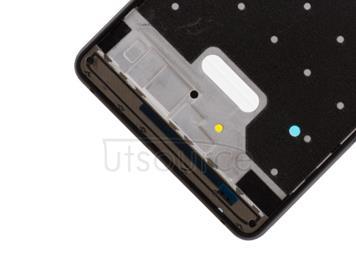 OEM Middle Frame for Huawei P9 Lite Black