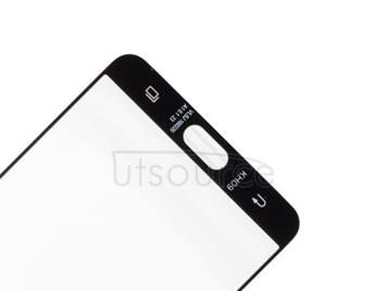 OEM Front Glass for Samsung Galaxy A9(2016) SM-A9000 Black