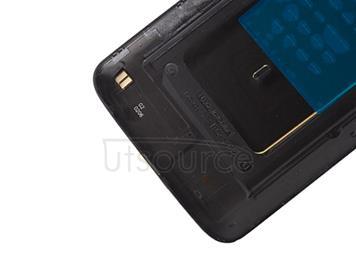 OEM Back Cover for LG G2 Black