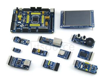 Open103V Package B, STM32F1 Development Board