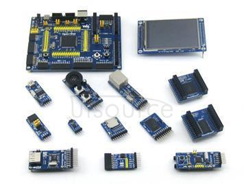 Open103Z Package B, STM32F1 Development Board