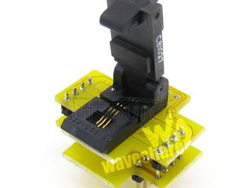PIC SOT23 TO DIP8 (B), PIC Adapter