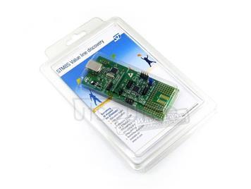 STM8SVLDISCOVERY, STM8S Discovery Kit