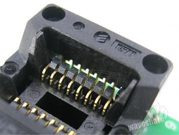 SOP16 TO DIP16 (A), Programmer Adapter