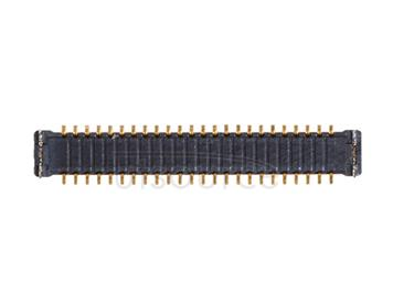 OEM LCD PCB Connector for Samsung Galaxy S6 Edge