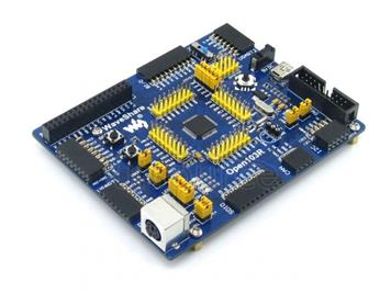 Open103R Standard, STM32F1 Development Board