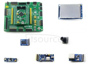 Open407V-C Package A, STM32F4 Development Board