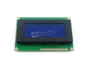 LCD1604 (5V Blue Backlight)