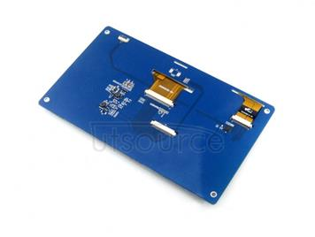 7inch Capacitive Touch LCD 800x480