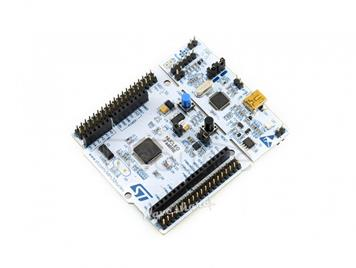 NUCLEO-F446RE, STM32F4 NUCLEO Board