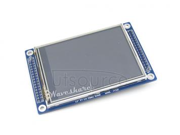 Open1768 Package A, LPC Development Board
