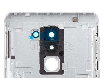OEM Back Cover for Huawei Honor 6x (2016) Silver