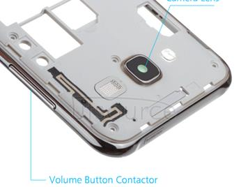 OEM Middle Cover for Samsung Galaxy J5