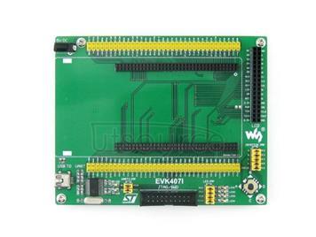 EVK407I, STM32F4 Development Board