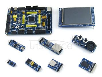 Open103V Package A, STM32F1 Development Board
