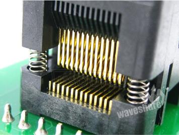 SSOP28 TO DIP28 (A), Programmer Adapter
