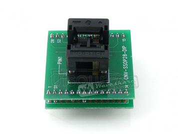 SSOP8 TO DIP8 (B), Programmer Adapter