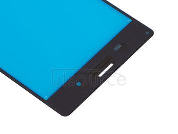 Custom Digitizer for Sony Xperia Z3 Black