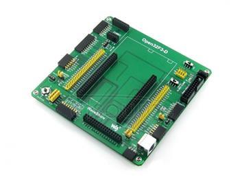 Open32F3-D Standard, STM32F3 Development Board