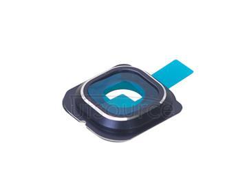 OEM Camera Lens Ring for Samsung Galaxy S6 Edge Blue