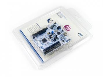 NUCLEO-F411RE, STM32F4 NUCLEO Board