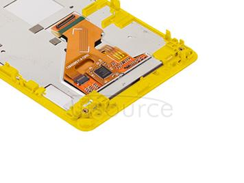 OEM LCD Screen Assembly Replacement for Sony Xperia Z1 Compact Lime