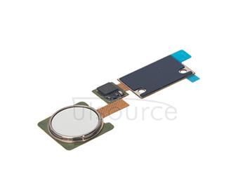 OEM Fingerprint Scanner Flex for LG V10 White