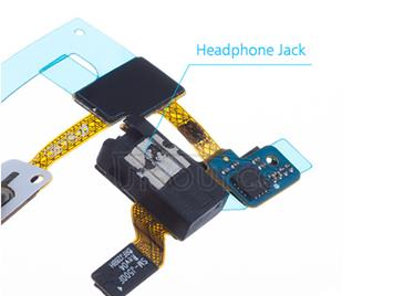 OEM Headphone Jack and Home Button Flex for Samsung Galaxy J5