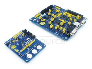 EX-STM8-Q48a-105 Premium, STM8 Development Board
