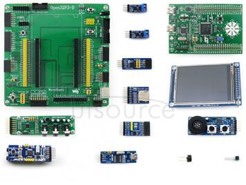 Open32F3-D Package B, STM32F3 Development Board