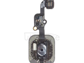 OEM Home Button Assembly for iPhone 6s Space Gray