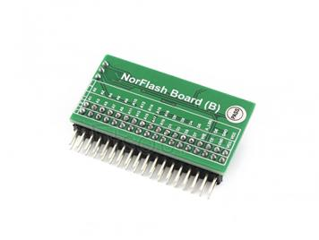 NorFlash Board (B)