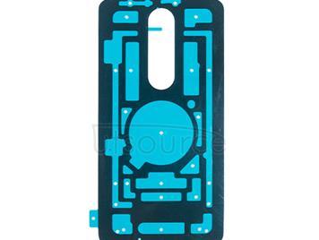 OEM Back Cover Sticker for Motorola Droid Turbo 2 XT1585