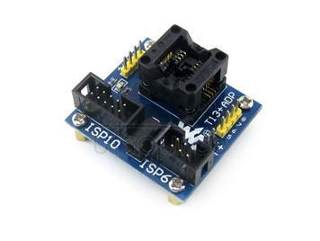T13+ ADP, AVR Programmer Adapter