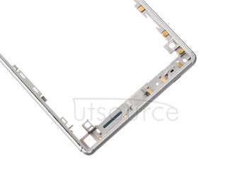 OEM Middle Frame for Sony Xperia Z5 White
