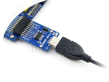 FT245 USB FIFO Board (type A)
