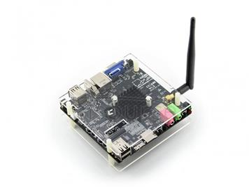 Cubieboard4 CC-A80, mini PC