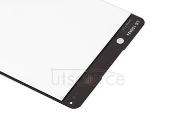 OEM LCD with Digitizer Replacement for Sony Xperia Z4v Black