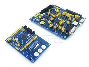EX-STM8-Q64a-207 Premium, STM8 Development Board