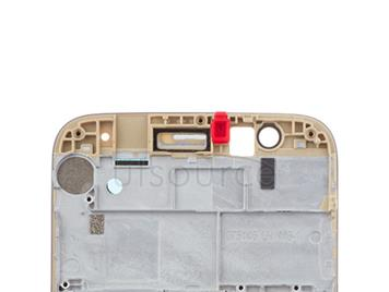 OEM LCD Supporting Frame for Huawei G8 Gold