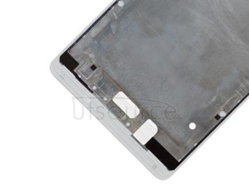 OEM LCD Supporting Frame for Huawei Ascend Mate8 White