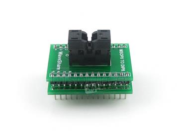 MSOP8 TO DIP8, Programmer Adapter
